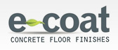 Concrete Floor Coating & Polishing | Ecoat