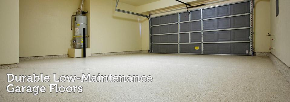 garage flooring coating